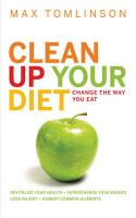 Clean Up Your Diet