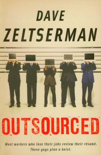 Outsourced - Dave Zeltserman