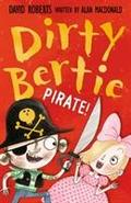 Dirty Bertie 17. Pirate!