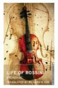 Life of Rossini