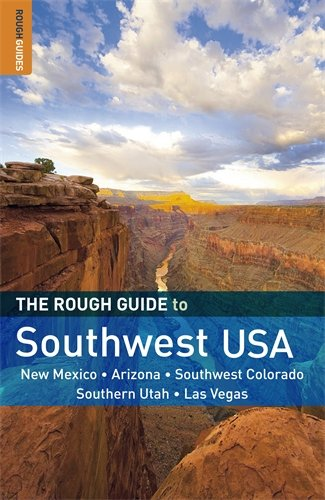 The Rough Guide to Southwest USA 5 (Rough Guide Travel Guides) - Greg Ward; Rough Guides