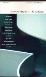 New Poetries III An Anthology - Schmidt, Michael (edits)
