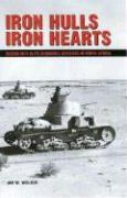 Iron Hulls Iron Hearts: Mussolini's Elite Armoured Divisions in North Africa