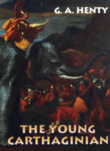 The Young Carthaginian - G. A. Henty