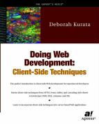 Doing Web Development: Client Side Techniques