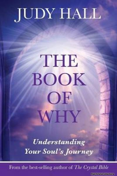 The Book of Why - Judy H. Hall