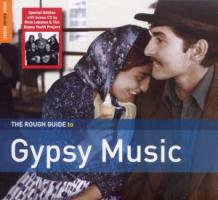 Rough Guide: Gypsy Music (+