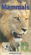 Pocket Photoguide to Mammals of Southern Africa: 4th Edition