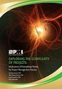 Exploring the Complexity of Projects: Implications of Complexity Theory for Project Management Practice