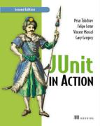 JUnit in Action [With eBook]
