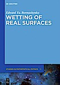 Wetting of Real Surfaces