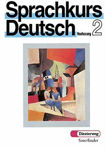Sprachkurs Deutsch: 2 (German Edition) - Hugo Zenker