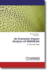 An Economic Impact Analysis of MGNREGA - Nagaraj, Nareppa / B. G. , Harish