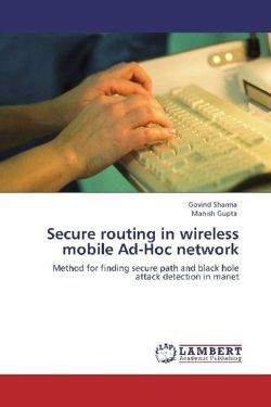 Secure routing in wireless mobile Ad-Hoc network