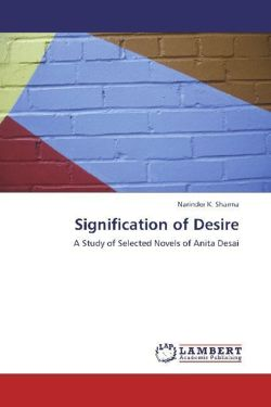 Signification of Desire