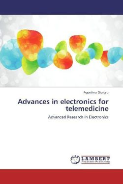 Advances in electronics for telemedicine - Giorgio, Agostino