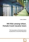 HIV Risk among Urban, Female Crack Cocaine Users