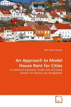 An Approach to Model House Rent for Cities