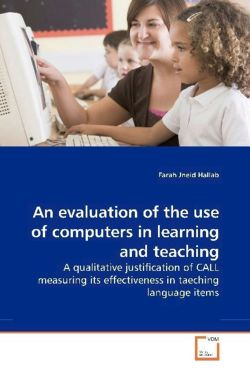 An evaluation of the use of computers in learning and teaching
