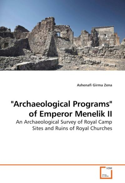 Archaeological Programs