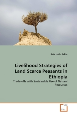 Livelihood Strategies of Land Scarce Peasants in Ethiopia - Belda, Reta Hailu