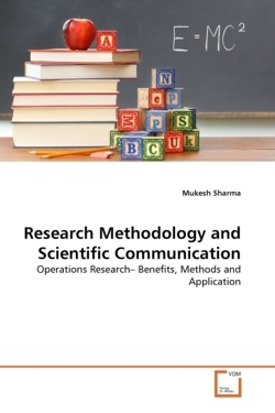Research Methodology and Scientific Communication - Sharma, Mukesh