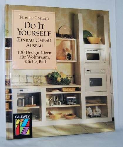 3766710737 terence conran do it yourself einbau for Wohnraum design ideen