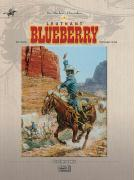Die Blueberry-Chroniken 02. Die Sierra bebt