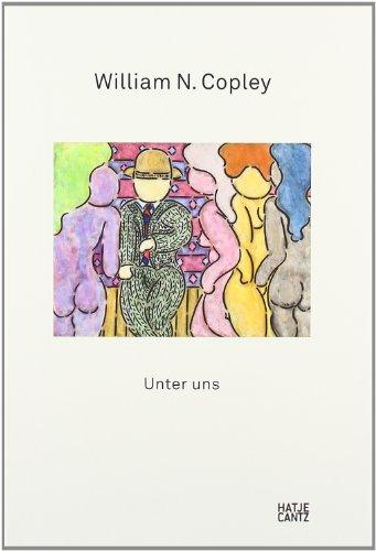 William N. Copley. Unter uns. - Stephan, Berg, N. Copley William und Klaus Gerrit Friese