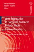 Wave Propagation in Linear and Nonlinear Periodic Media