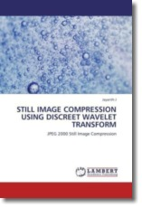 STILL IMAGE COMPRESSION USING DISCREET WAVELET TRANSFORM - J, Jayanth