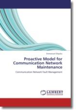 Proactive Model for Communication Network Maintenance