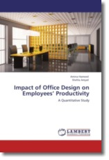 Impact of Office Design on Employees' Productivity