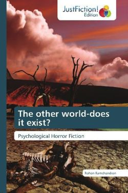 The other world-does it exist? - Ramchandran, Rohan