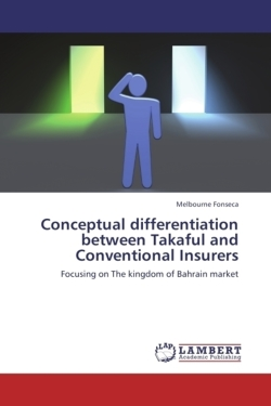 Conceptual differentiation between Takaful and Conventional Insurers - Fonseca, Melbourne