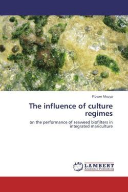 The influence of culture regimes - Msuya, Flower