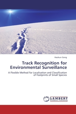 Track Recognition for Environmental Surveillance - Geng, Haokun