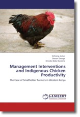 Management Interventions and Indigenous Chicken Productivity - Justus, Ochieng / George, Owuor / Bebe Bockline, Omedo