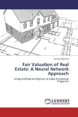 Fair Valuation of Real Estate: A Neural Network Approach - Igbinosa, Sunday