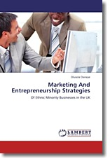 Marketing And Entrepreneurship Strategies - Osineye, Olusola