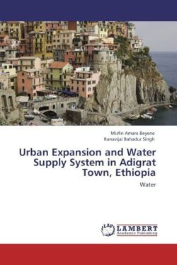 Urban Expansion and Water Supply System in Adigrat Town, Ethiopia