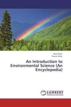 An Introduction to Environmental Science (An Encyclopedia) - Khan, Amir / Ishaq, Fouzia
