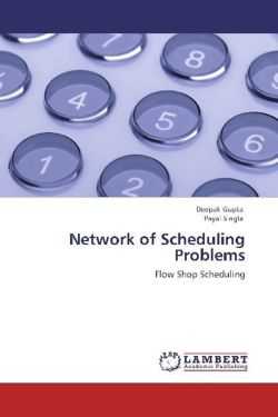 Network of Scheduling Problems