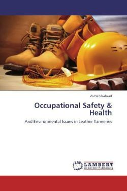 Occupational Safety & Health - Shahzad, Asma
