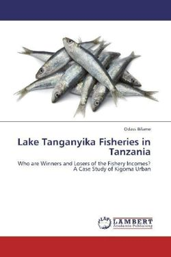 Lake Tanganyika Fisheries in Tanzania - Bilame, Odass