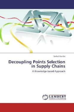 Decoupling Points Selection in Supply Chains - Kundu, Saikat