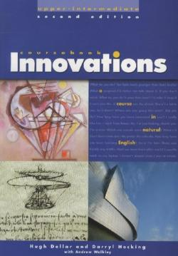 Innovations Upper-Intermediate Package. Coursebook + 2 Audio CDs: A Course in Natural English