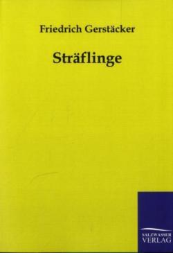 Sträflinge (German Edition)