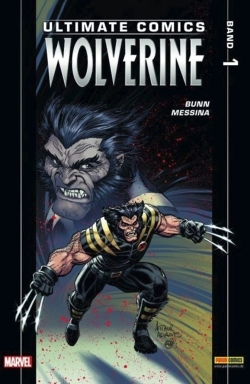 Ultimate Comics: Wolverine