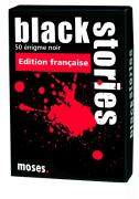 Black Stories - Edition francaise